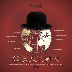 Gaston Espace Culturel Django Reinhardt