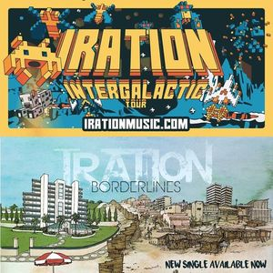Iration Georgia Theatre