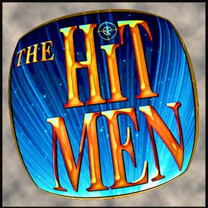 The Hit Men Redding Civic Auditorium