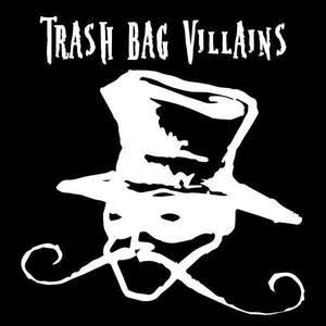 Trash Bag Villains Doll Hut