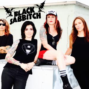 Black Sabbitch Anaheim