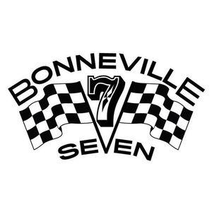 Bonneville 7 Saddle Bar