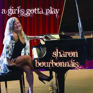 Sharon Bourbonnais Music The Driskill Hotel Lobby Bar