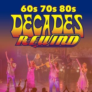 Decades Rewind Washington Pavilion