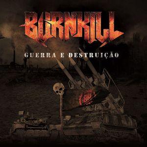 Burnkill Pouso Alegre