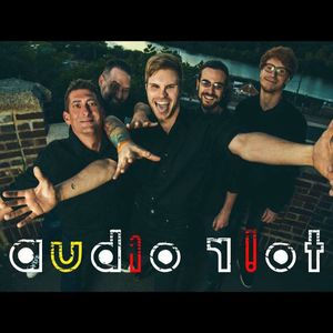 audio riot Sea Isle City