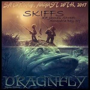 ~Dragnfly~ Shakers