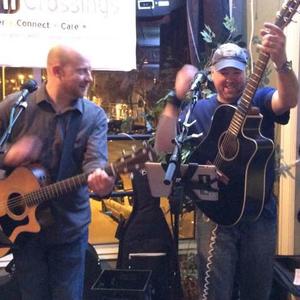 Paul Gibbons & Friends Cowbell Burger Bar