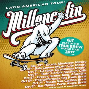 Millencolin Groove