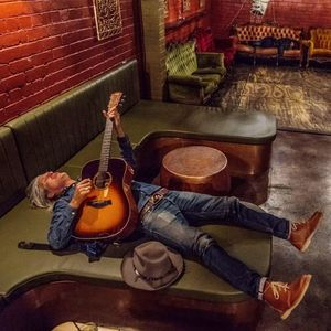 Steve Poltz Belly Up Tavern