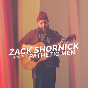 Zack Shornick and The Pathetic Men Wheatfield