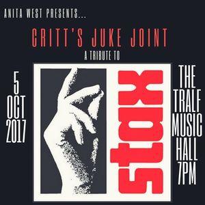 Critt's Juke Joint Elmwood Festival Of The Arts