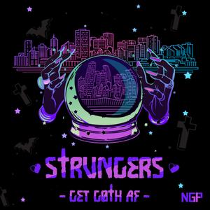Strvngers Brixx - The Starlite Room – Lower Level