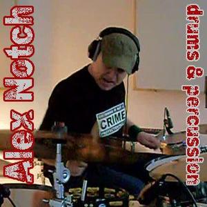 Alex Notch Grüner Jäger
