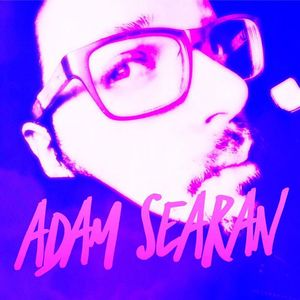 Adam Searan Smokehouse Sessions @ Rhino Smokehouse