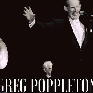 Greg Poppleton Private Event