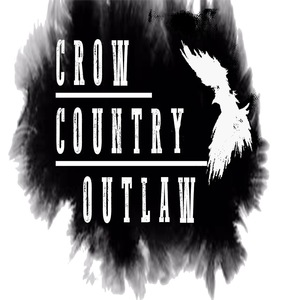 Crow Country Outlaw Falkoping