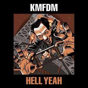 KMFDM The Regency Ballroom