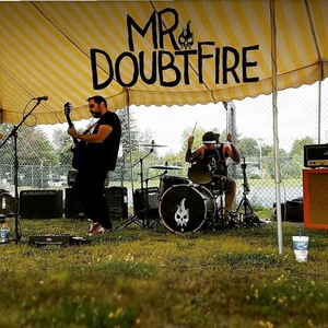 Mr. Doubtfire Live @ 212