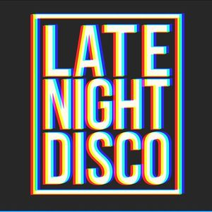 Late Night Disco Queen of Hoxton