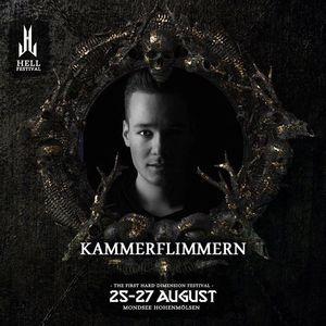 Kammerflimmern Hell Festival