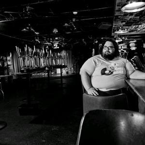 Jon Latham Mercy Lounge