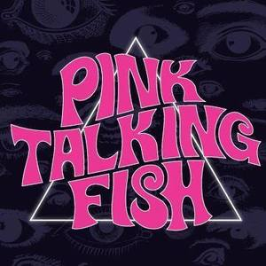 Pink Talking Fish Shelburne