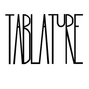 Tablature New Haven