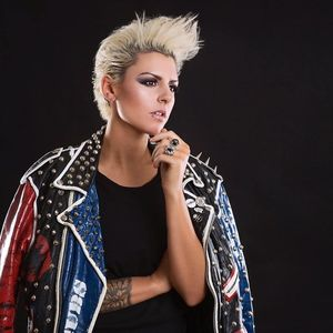 Christina Novelli The SSE Hydro