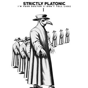 Strictly Platonic Black Forest