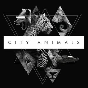 City Animals Kilby Court