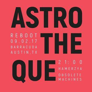 Astrotheque Baracuda