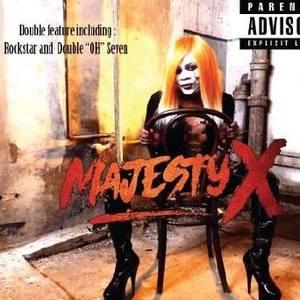 Majesty X Boneyard
