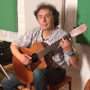 Pierre Bensusan Forest Grove