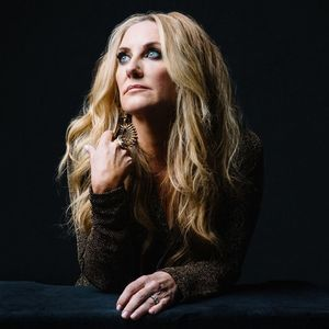 Lee Ann Womack Corry
