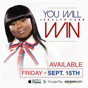 Jekalyn Carr Chosen Conference @Four Points By Sheraton Richmond Airport