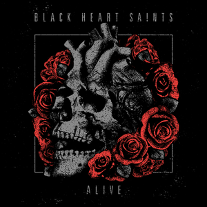 Black Heart Saints EinStein's Pub
