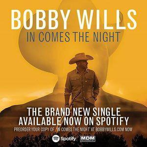 Bobby Wills Durham