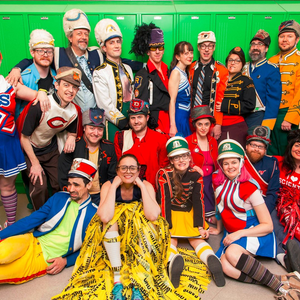 Mucca Pazza Freedom Hall