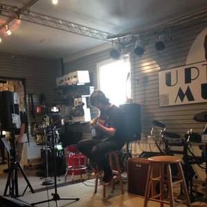 Brendan Tingue The Space Concert Club