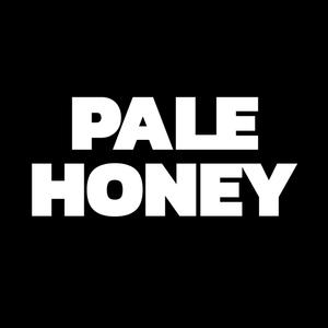 Pale Honey Katalin