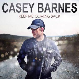 Casey Barnes Gympie