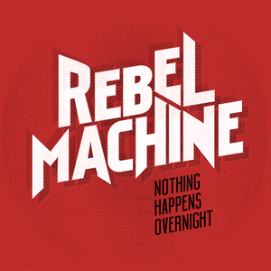 Rebel Machine Taquara