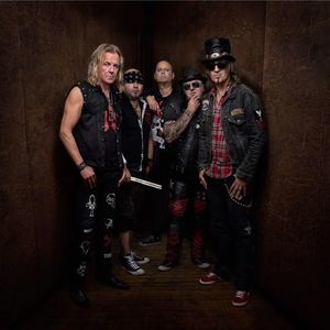 Pretty Maids Mundelstrup