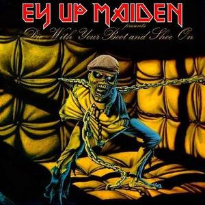 Ey Up Maiden Live Room