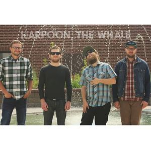 Harpoon, The Whale Cheyenne