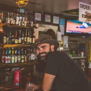 Django Walker Band Fado Irish Pub & Restaurant