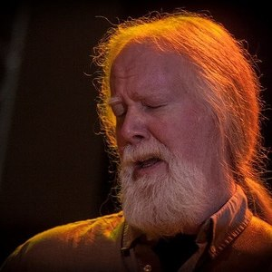Jimmy Herring Gothic Theatre