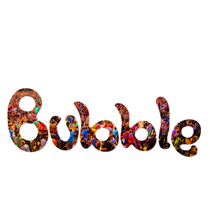 Bubble Underground SF