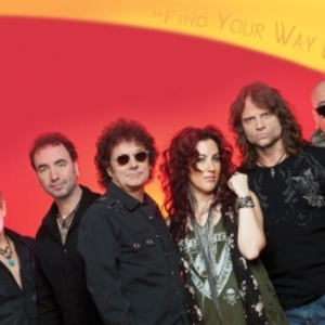 Starship featuring Mickey Thomas Treasure Island Resort & Casino